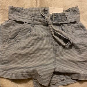 some cute yet simple shorts